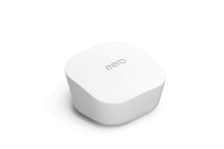Amazon Prime Day deals on the eero mesh router