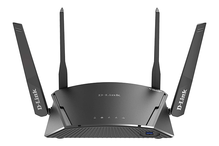 Amazon Prime Day deal on D-Link AC1900 Dual Band Smart EXO Mesh Router
